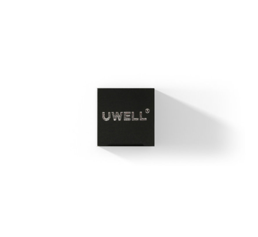 Uwell Crown lll Mini Pyrex glass  (1 St.)