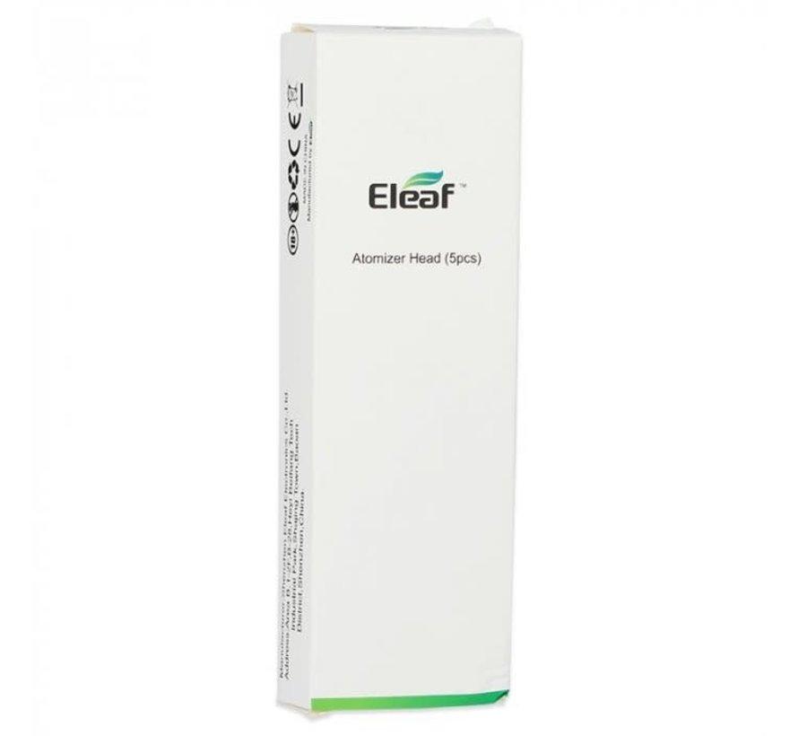 Eleaf HW4 Quad Coils 0.3 Ohm (5 St.)