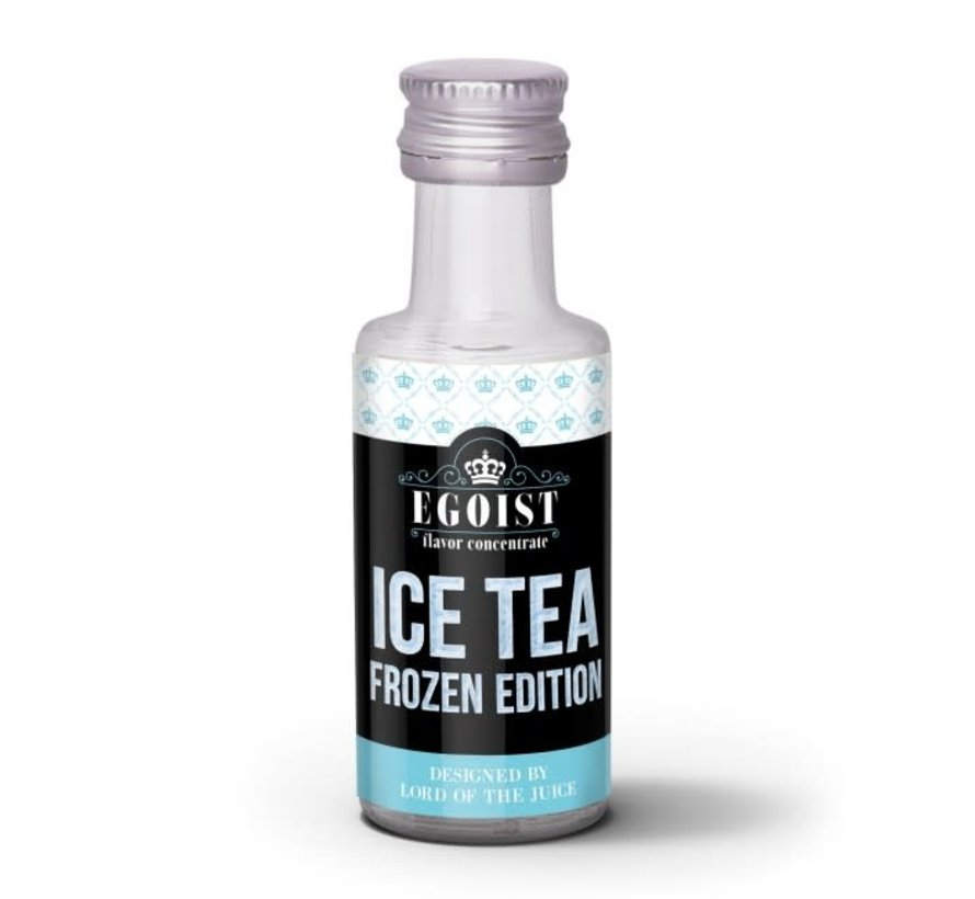 Ice Tea Frozen Edition