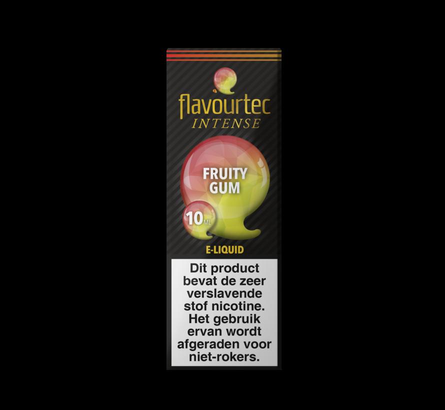 Fruity Gum