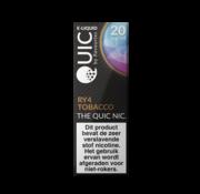 Quic RY4 Tobacco