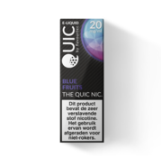 Quic Blue Fruits