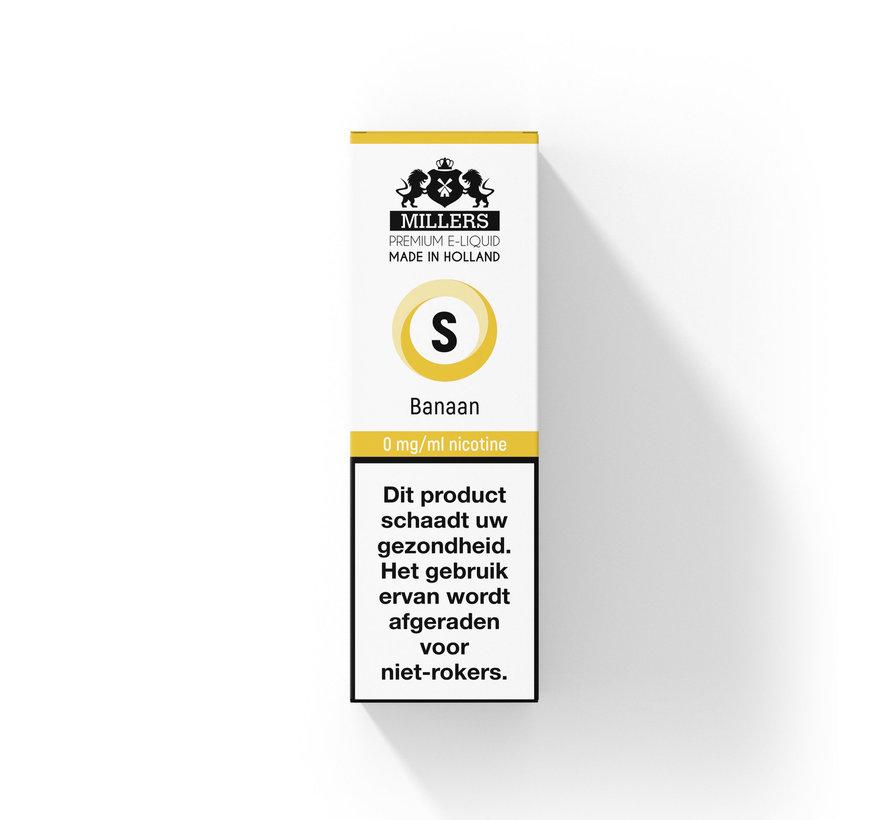 Juice Silverline - Banaan