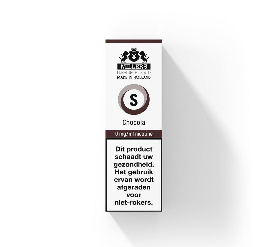 Juice Silverline - Chocolade