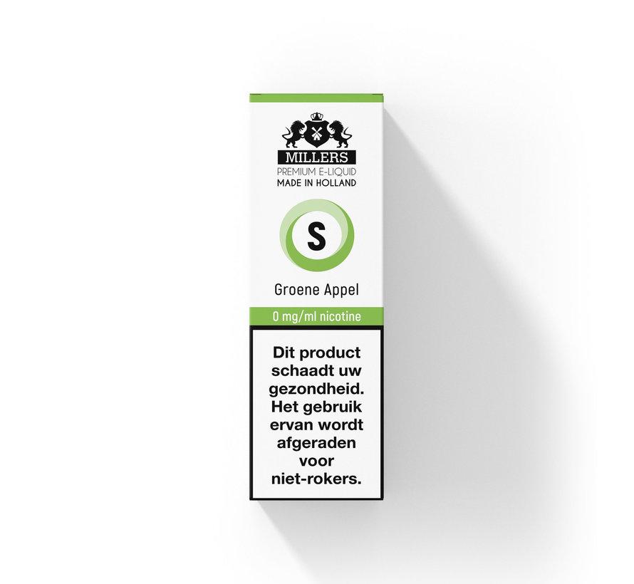 Juice Silverline - Groene  Appel