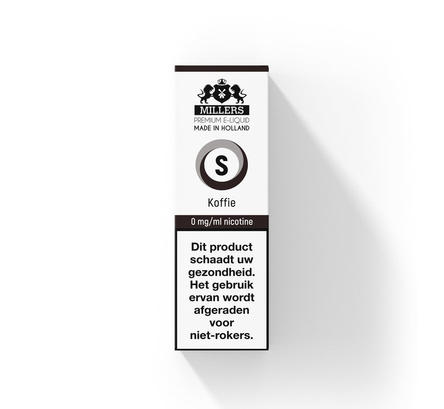 Juice Silverline - Koffie