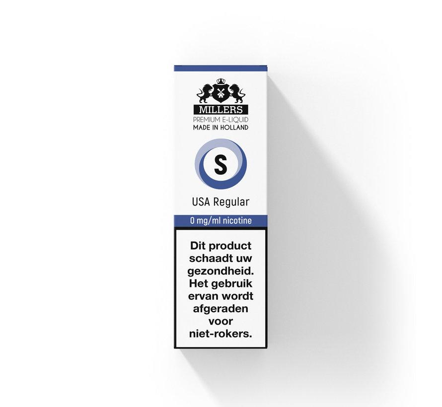 Juice Silverline - USA Regular