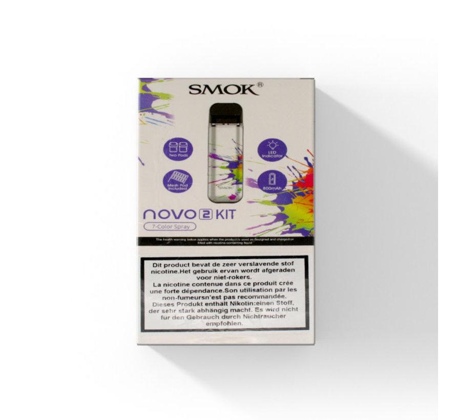 SMOK Novo 2 Startset