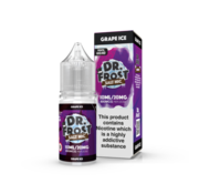 Dr. Frost Salt Nic Grape Ice