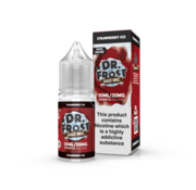 Dr. Frost Salt Nic Strawberry Ice