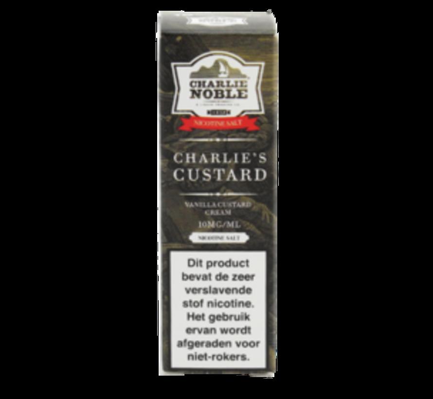 Charlies Custard