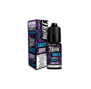 Doozy Vapes Vimto Crush - Nic Salt