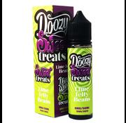 Doozy Vapes Sweet Treats - Lime Jelly Beans