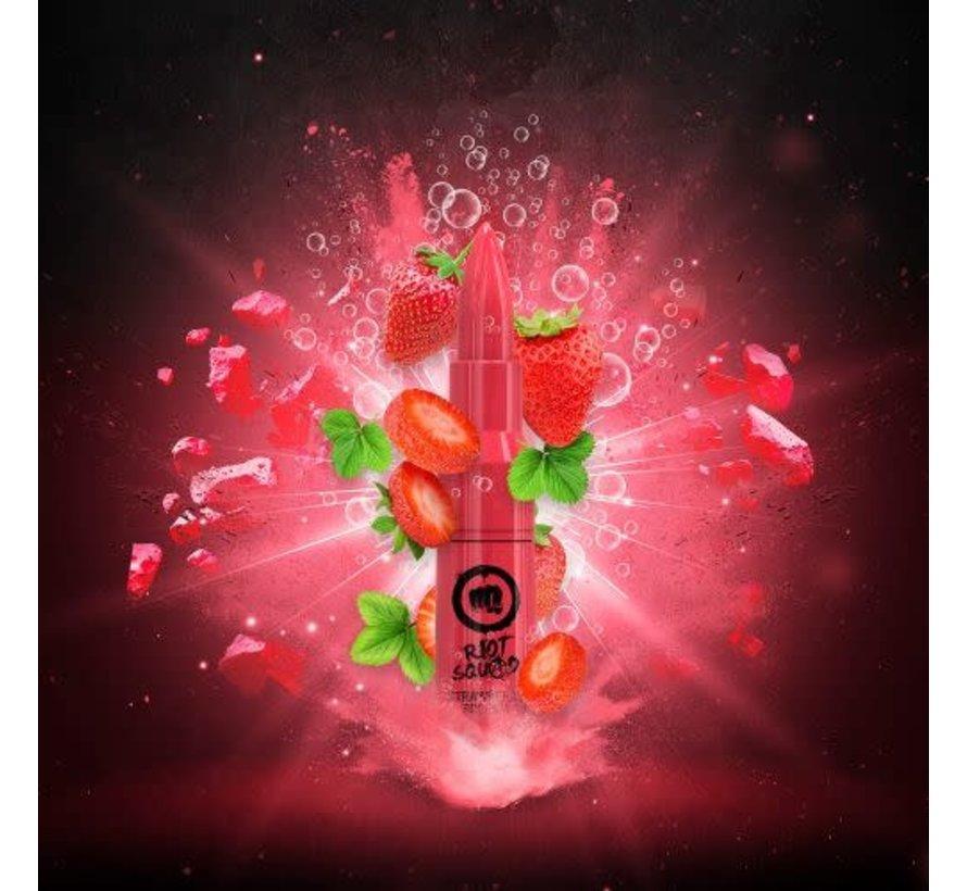 Strawberry Scream 50ml