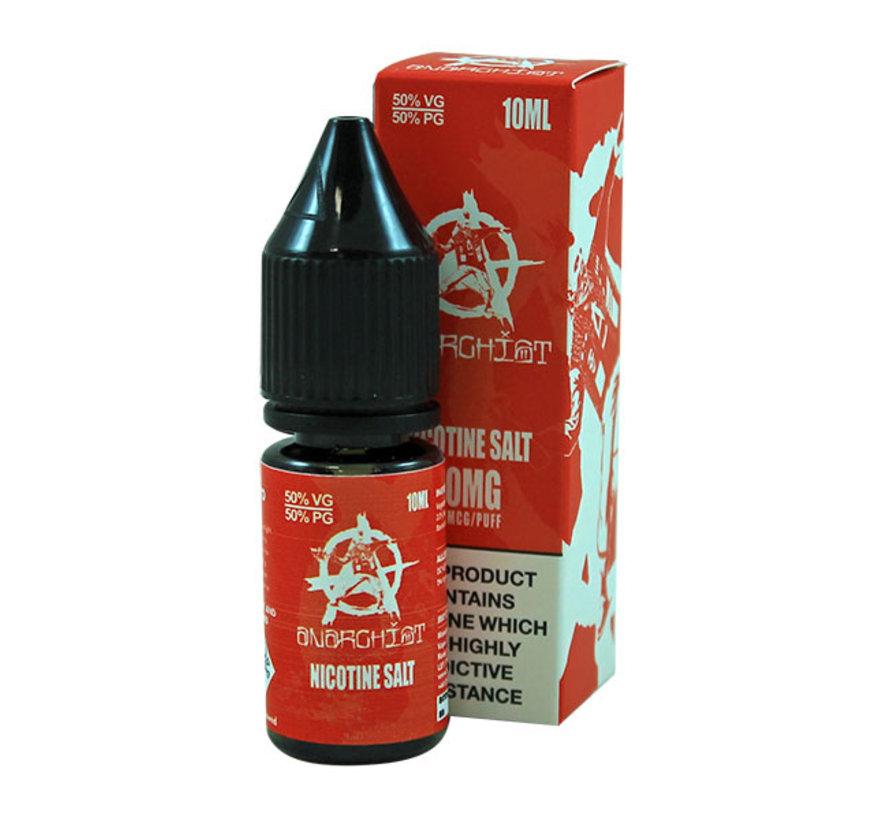 Red Nic Salt