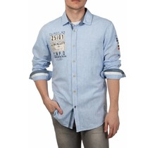 Avion-chemise Camp David ®