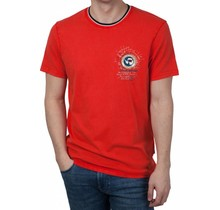 ® T-Shirt met korte mouwen, Sandy