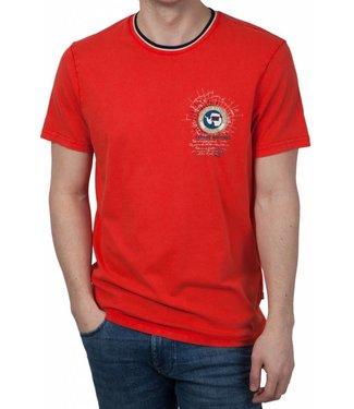 Napapijri Napapijri ® Kurzarm T-Shirt, Sandy