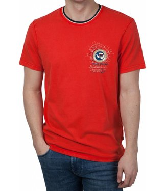 Napapijri T-shirt Napapijri ® à manches courtes, Sandy