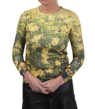 "Anne Hill Anne Hill ® ""De kracht van bloemen"" Sweatshirt"