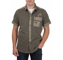 Chemise Camp David® Green Label