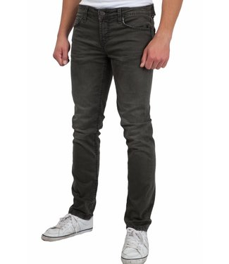 "Camp David Camp David ® Jeans Grey ""Used Denim"""