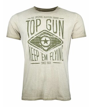 "Top Gun Top Gun® ""Sung"" T-shirt"
