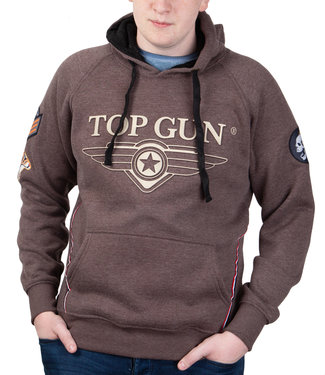 """Top Gun Top Gun ® Hoodie """"Simulator"""""""