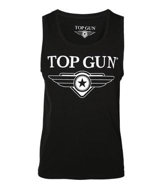 """Top Gun Top Gun ® """"Truck"""" Tank Top"""