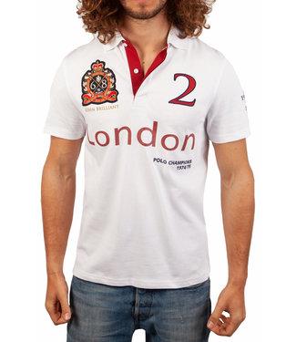 John Brillant John Brilliant ® Poloshirt London