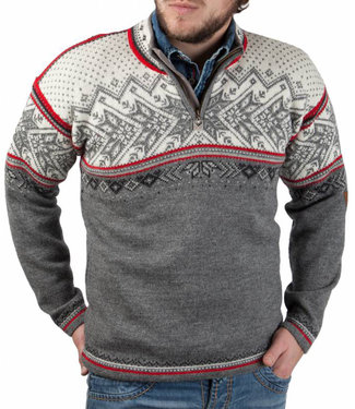"Dale of Norway Dale of Norway ® Pullover ""Vail"""
