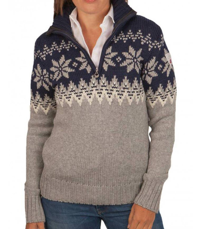 """Dale of Norway Dale of Norway ® """"Myking"""" Sweater"""