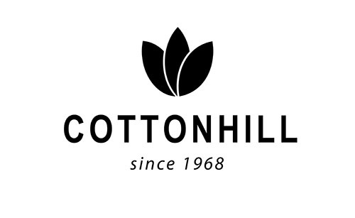 Cottonhill ® Sweatvest met capuchon, Zwart - Stateshop Fashion