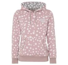 HangOwear ® Sweat à capuche femme Laura, rose tendre