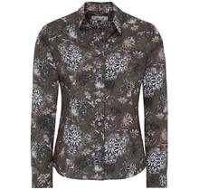 Blouse HangOwear ® pour femme Edina, fleurs
