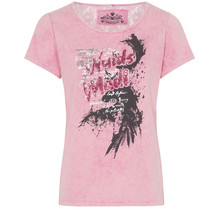 HangOwear ® Women's T-Shirt Cloe, Pink