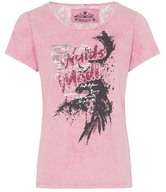Hangowear HangOwear ® Chloe dames t-shirt