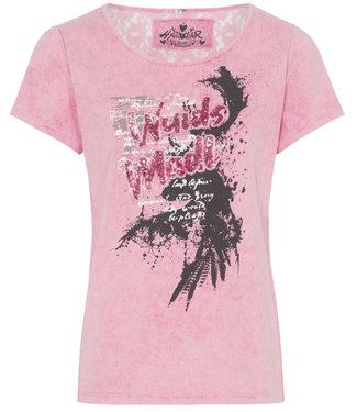 Hangowear HangOwear ® Damen T-Shirt Chloe