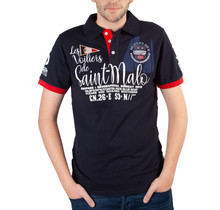Geographical Norway ® Poloshirt Saint-Malo