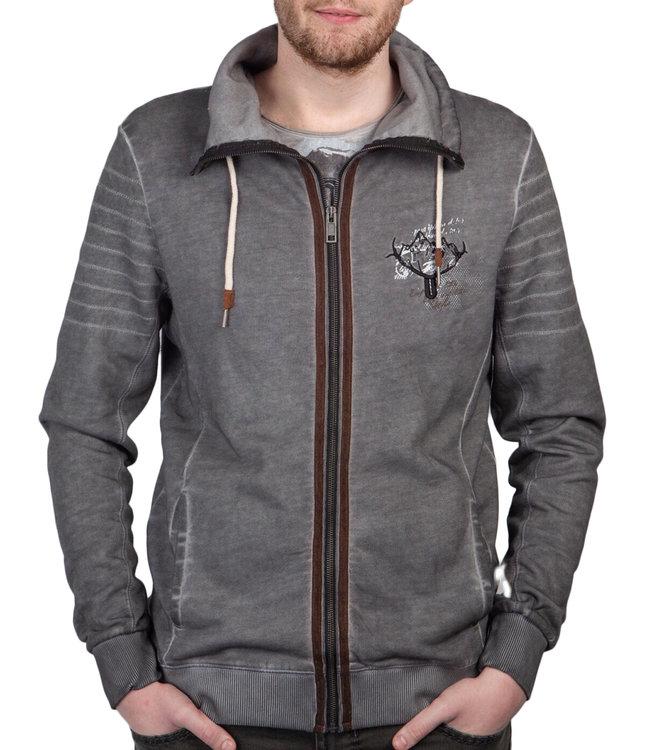 """Hangowear Veste sweat HangOwear ® """"Berg & Woid"""""""