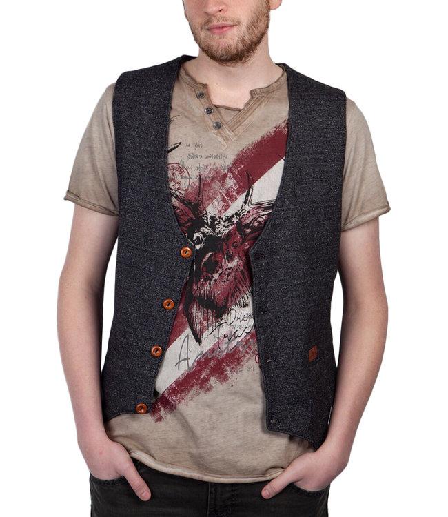 Hangowear HangOwear ® vest mouwloos