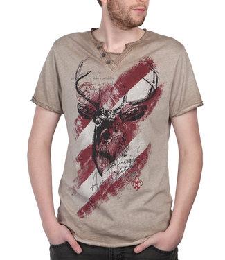 Hangowear HangOwear ® T-shirt Oostenrijk