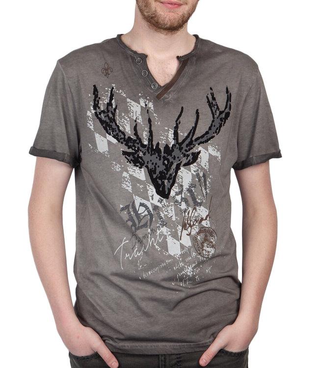 Hangowear T-shirt HangOwear ® Hirsch