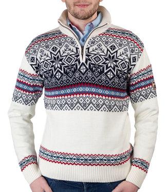 Kama Kama ® Mens Pullover Merino Nordic