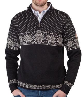 Kama Kama ® heren pullover 100% Merino