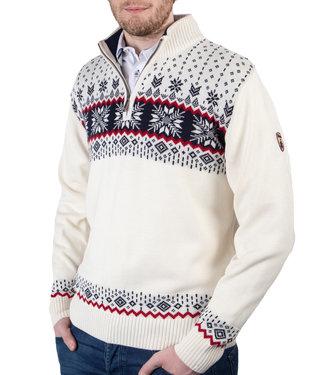 Kama Kama ® heren pullover Merino