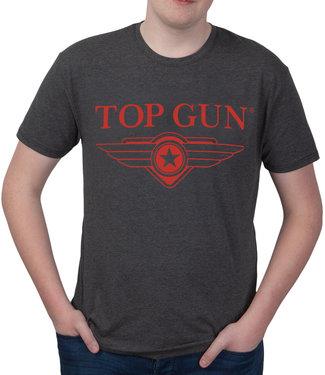 """Top Gun Top Gun ® """"Cloudy"""" T-shirt"""
