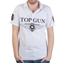 "Top Gun ® ""Moon"" Poloshirt"