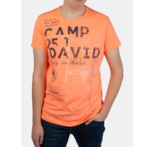 Camp David ® T-Shirt Future of Sailing