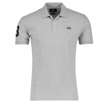 La Martina Scottie poloshirt